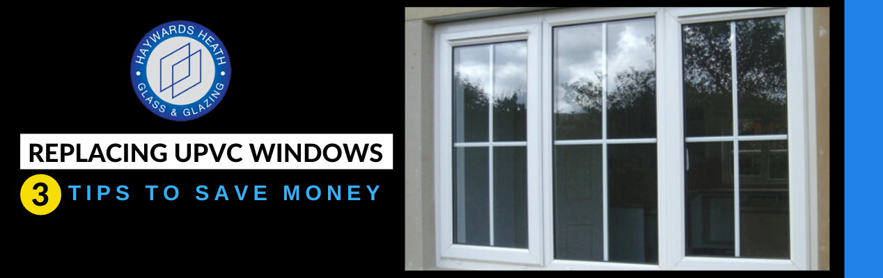 Replacement UPVC Windows Haywards Heath